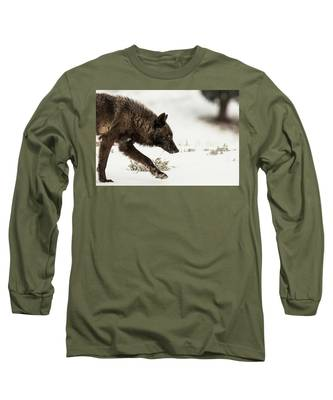 W41 Long Sleeve T-Shirt
