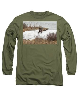W57 Long Sleeve T-Shirt