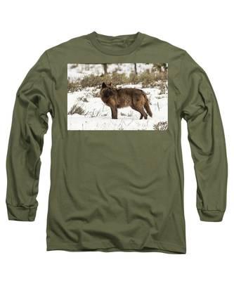 W9 Long Sleeve T-Shirt