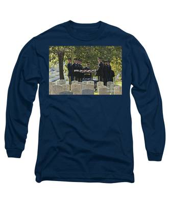 An Honored Dead Long Sleeve T-Shirt