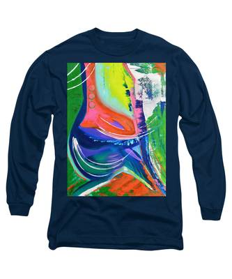 Fiesta Italia Long Sleeve T-Shirt