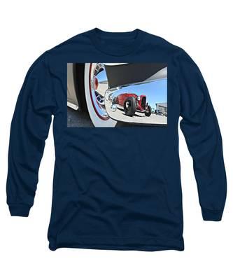 Hot Rod Reflecton  Long Sleeve T-Shirt