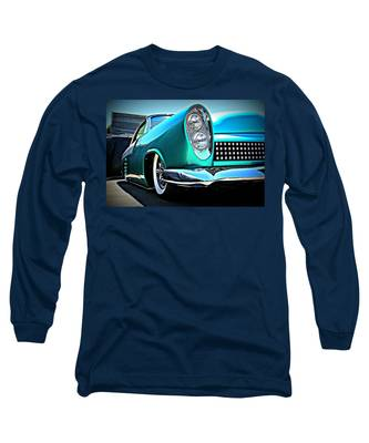 Kustom Kool Long Sleeve T-Shirt