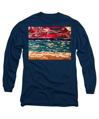 Lori's Paradise Long Sleeve T-Shirt