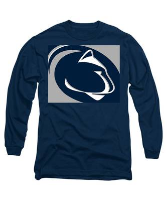 Penn State Nittany Lions Long Sleeve T-Shirt