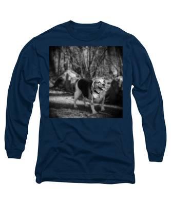 Roscoe Long Sleeve T-Shirt