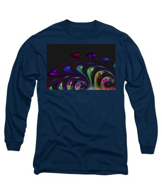Spin Off Long Sleeve T-Shirt