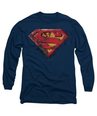 Metropolis Long Sleeve T-Shirts