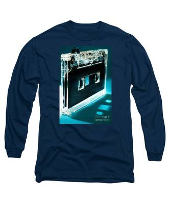 Analog Signal Long Sleeve T-Shirt