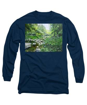 Another Look Long Sleeve T-Shirt