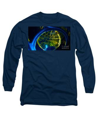 Ball Of Color Long Sleeve T-Shirt