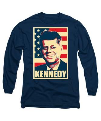 Washington Long Sleeve T-Shirts