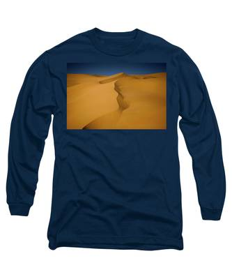 Libya Dunes Long Sleeve T-Shirt