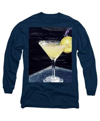 Margarita Long Sleeve T-Shirt