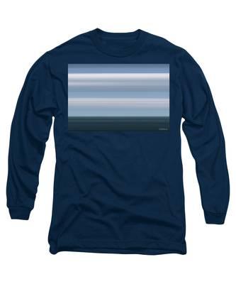 On Sea Long Sleeve T-Shirt