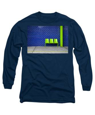 Long Sleeve T-Shirt featuring the photograph Paradaxochi by Skip Hunt