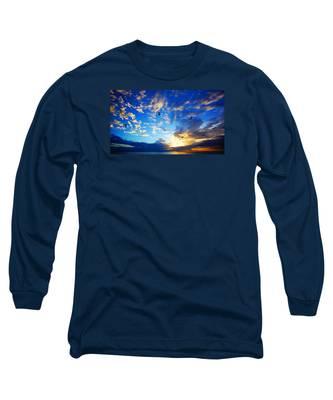 Sunrise Freedom Long Sleeve T-Shirt