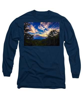 Turn Down The Lights. Long Sleeve T-Shirt