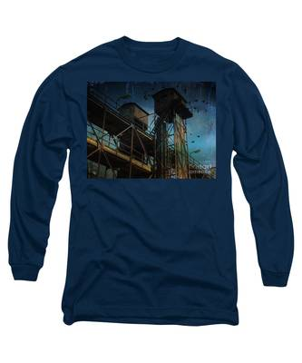Urban Past Long Sleeve T-Shirt
