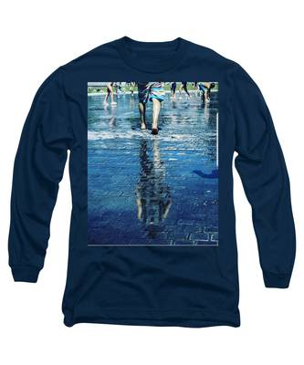 Summer Long Sleeve T-Shirts
