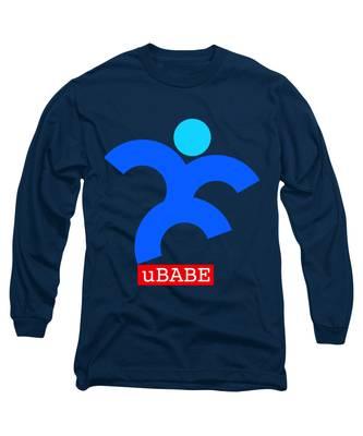 Blues Dance Long Sleeve T-Shirt