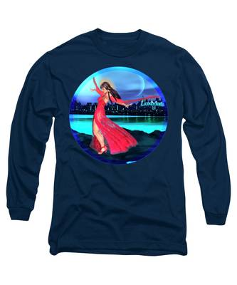 Luxmaris Long Sleeve T-Shirts