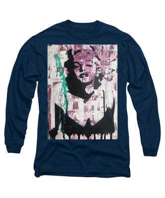 Madness Is Genius Long Sleeve T-Shirt