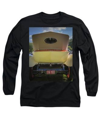 1922 Isotta-fraschini Long Sleeve T-Shirt