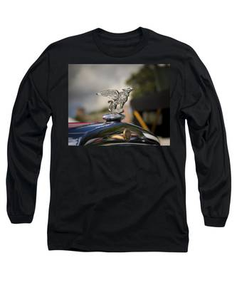 1928 Gardner Model 8-85 Sport Roadster Long Sleeve T-Shirt