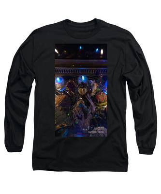 A Wishing Place 5 Long Sleeve T-Shirt