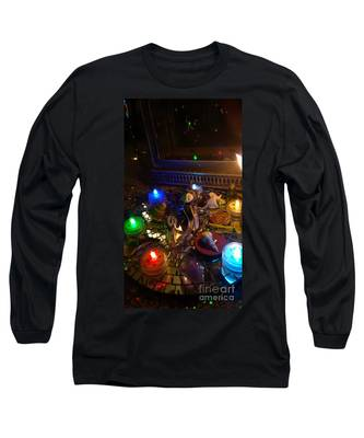 A Wishing Place 6 Long Sleeve T-Shirt