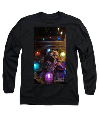 A Wishing Place 7 Long Sleeve T-Shirt
