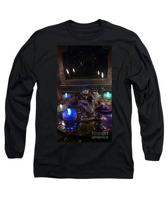 A Wishing Place 8 Long Sleeve T-Shirt