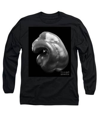 Bell Pepper 0002 Long Sleeve T-Shirt