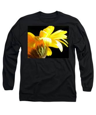 Canopy Of Petals Long Sleeve T-Shirt