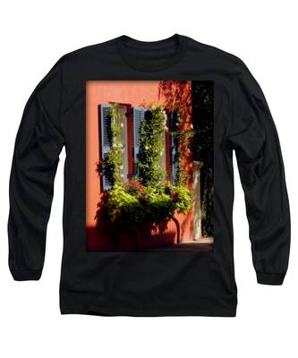 Come To My Window Long Sleeve T-Shirt