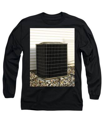 Condenser Long Sleeve T-Shirt