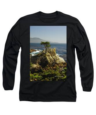 Cypress Long Sleeve T-Shirt