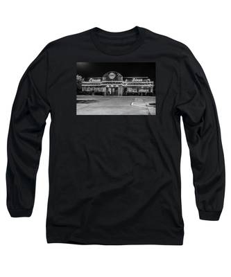 Denny's Classic Diner Long Sleeve T-Shirt