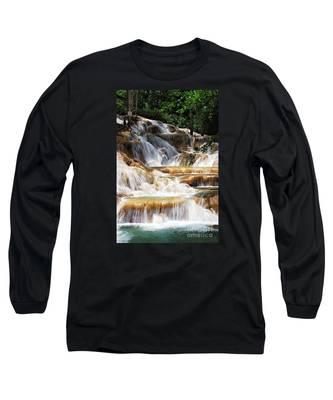 Dunn Falls Long Sleeve T-Shirt