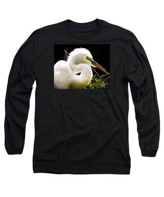 Essence Of Beauty Long Sleeve T-Shirt
