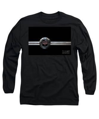 Ford Torino G.t.390 Long Sleeve T-Shirt