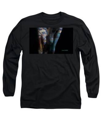 Graphic Artist Long Sleeve T-Shirt
