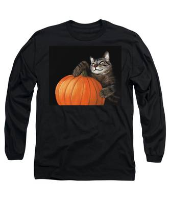 Wicca Long Sleeve T-Shirts