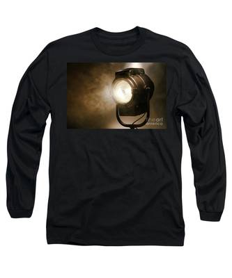 Hollywood Long Sleeve T-Shirt