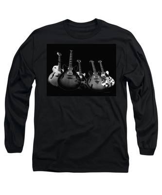 Instrumental Change Long Sleeve T-Shirt