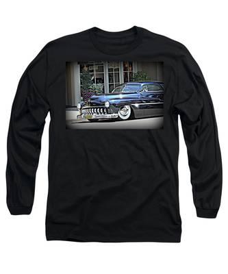 Karmel Kustom Long Sleeve T-Shirt