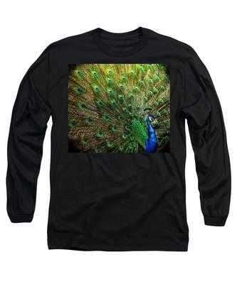 King Of Birds Long Sleeve T-Shirt