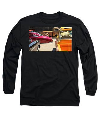 Kustom Kandy Long Sleeve T-Shirt