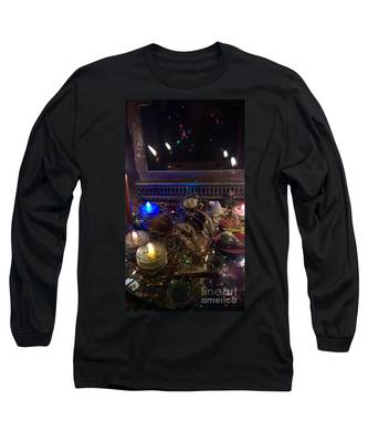 A Wishing Place 1 Long Sleeve T-Shirt